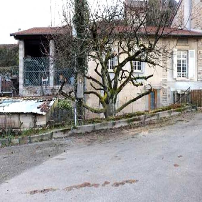 Offres de vente Maison Beaujeu (69430)