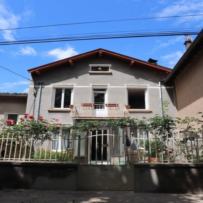 Offres de vente Maison de village Belleville (69220)
