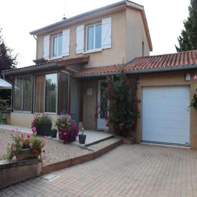 Offres de vente Maison Liergues (69400)