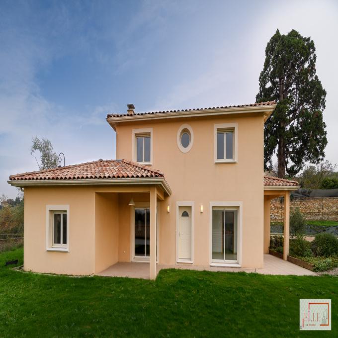 Offres de vente Maison Lachassagne (69480)