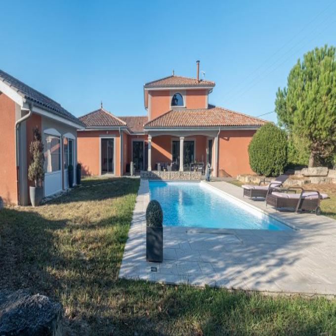 Offres de vente Maison Neyron (01700)