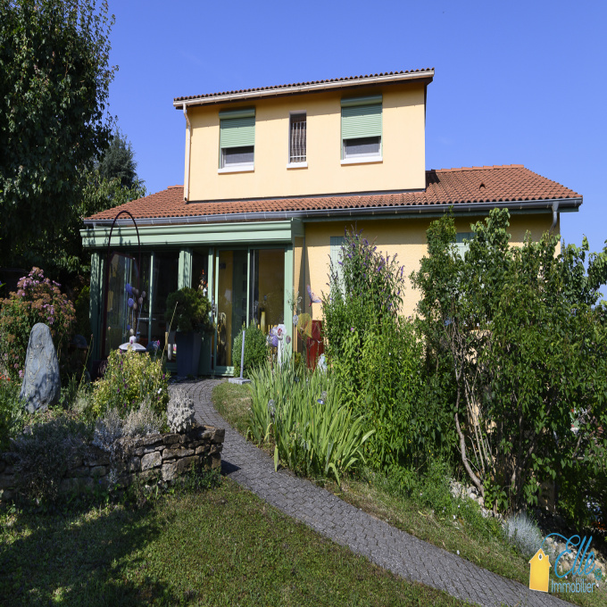 Offres de vente Maison Limas (69400)