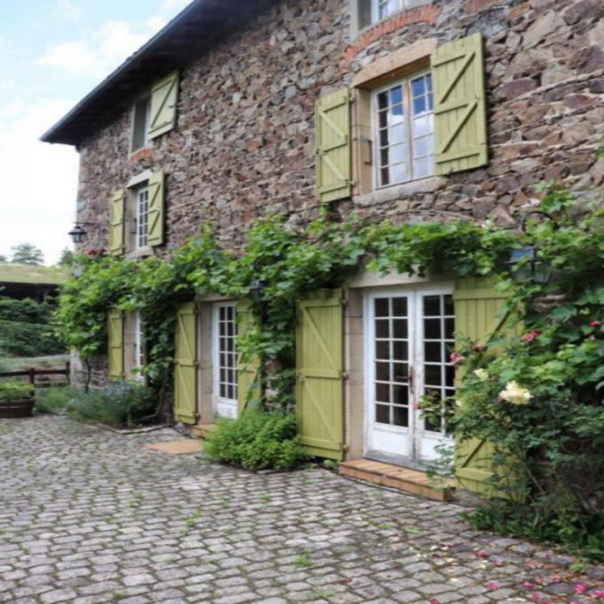 Offres de vente Maison Saint-Didier-sur-Beaujeu (69430)